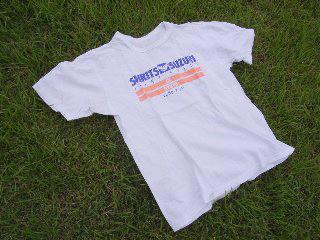 DASEWA R.F.C. ビーチラグビーTシャツ 表