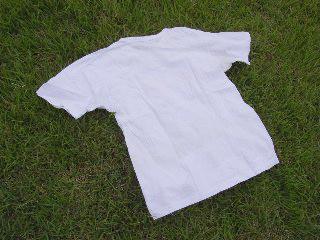 DASEWA R.F.C. ビーチラグビーTシャツ 裏