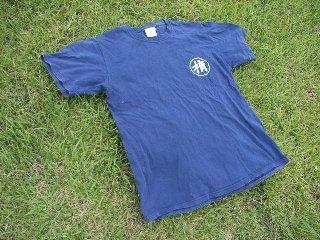 いちどぅし ビーチラグビーTシャツ 表
