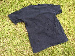 O!72 ビーチラグビーTシャツ 裏