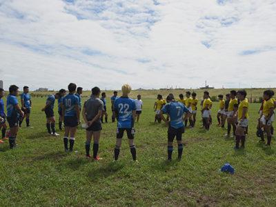 20190915江戸川リーグvsくるみクラブ 1